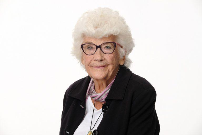 Maria Mordasewicz